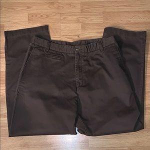 👙Architect Men's Brown Pants